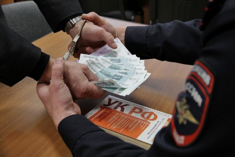 Компанию «Аванта» оштрафовали на 1 млн рублей за дачу взятки